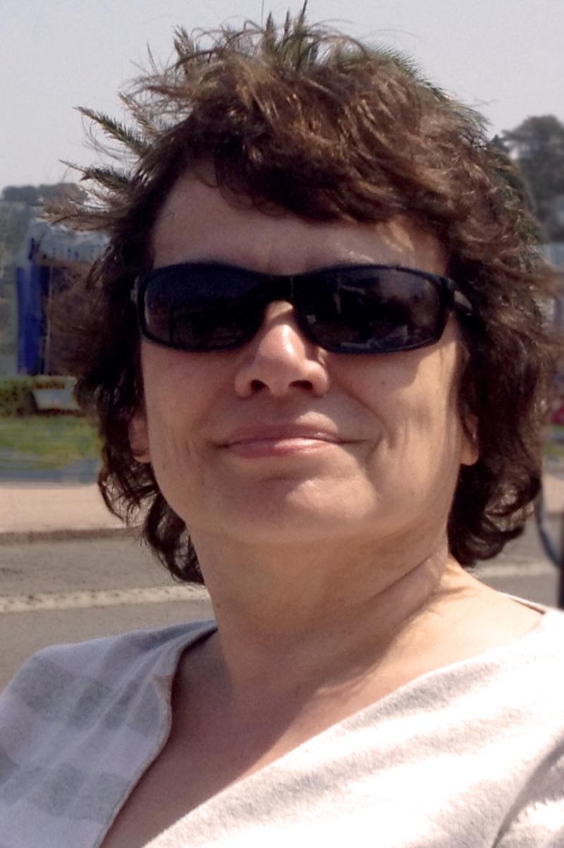 Daniela Cavallero